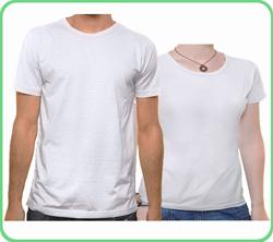 футболки для сублимации